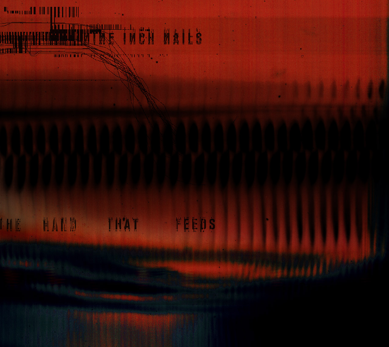 Rob Sheridan : Portfolio | nine inch nails design | 39