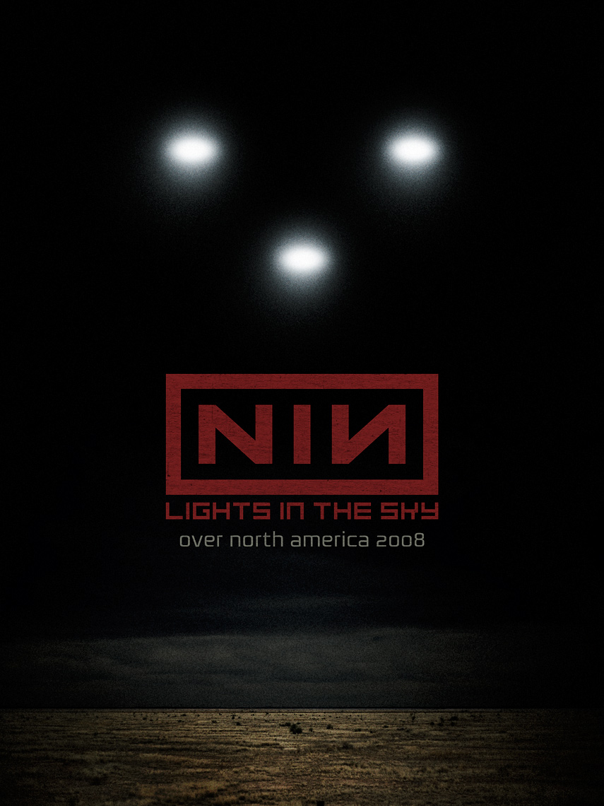 Rob Sheridan : Portfolio | nine inch nails design | 18